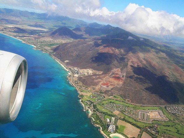 Havaí, Estados Unidos