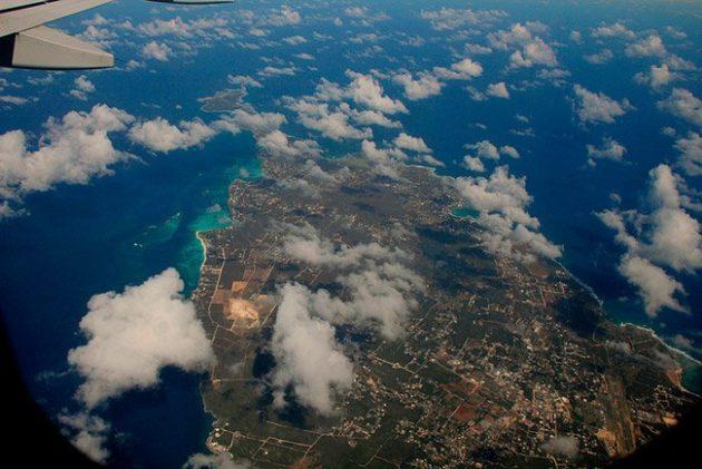 Anguilla, Caribe