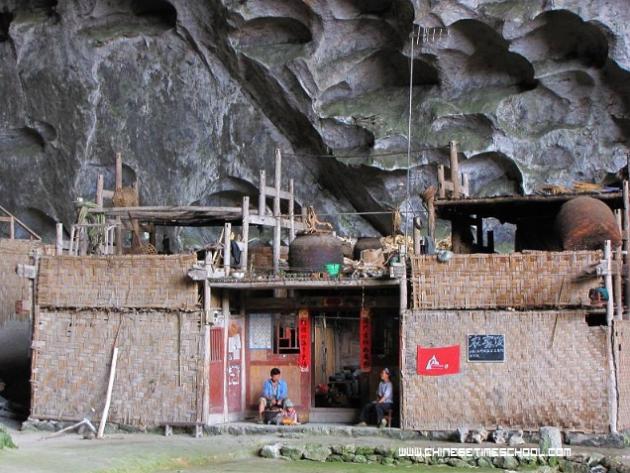 Zhongdong-Miao-Village-travel-to-china