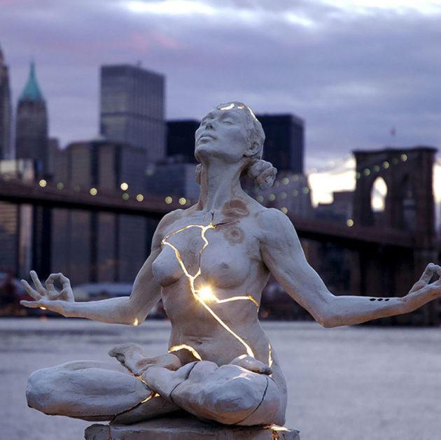 #15 - Expansão por Paige Bradley, Nova Iorque, USA