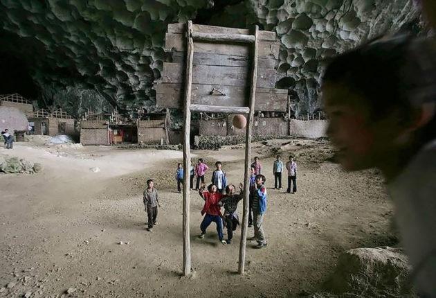 miao-room-cave-village-china-7