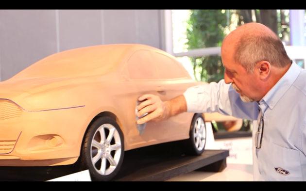 clay-modelagem