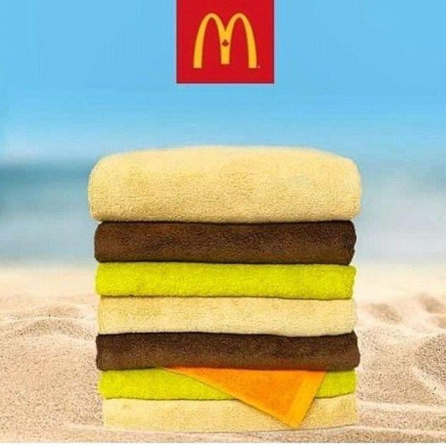 #20 - McDonald's e suas campanhas geniais ♥