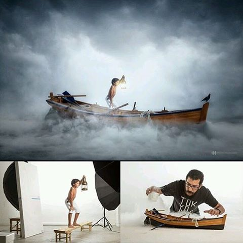 #1 - Técnicas de fotografia para registrar uma bela foto.