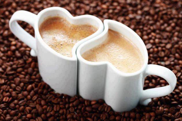 #9 - Cafézinho ♥