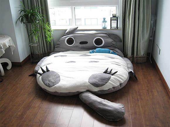 #16 - Que cama maravilhosa ♥