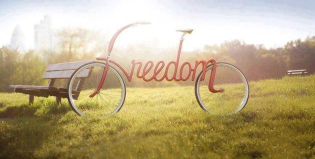#19 - Freedom ♥
