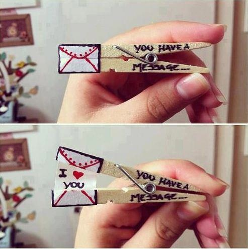 #2 - Mensagem especial ♥