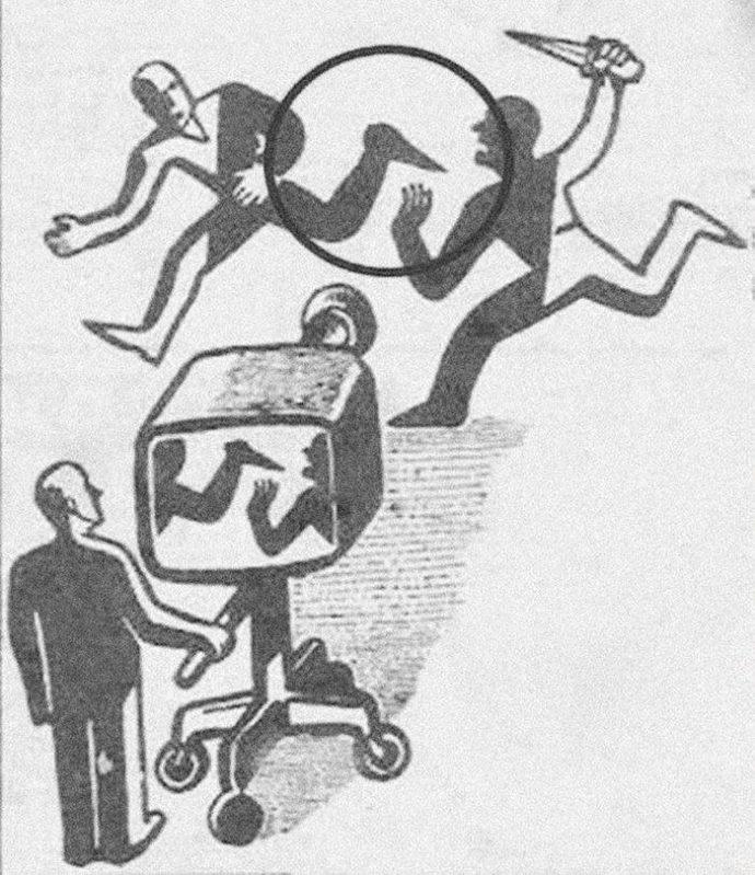 #17 - Poderes de influencia da mídia.