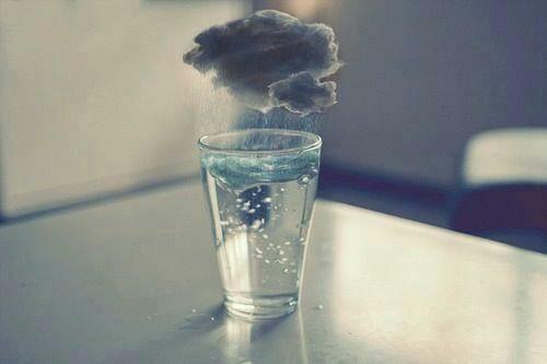 #20 - Tempestade em copo d'água