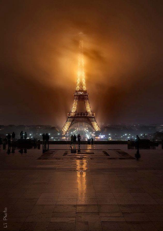 #6 - Paris - Por LT Photo.