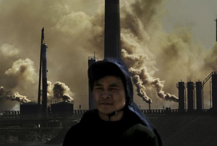 Jornalista premiado por suas fotos chocantes sobre a China desaparece - eis algumas fotos que eles não querem que você veja