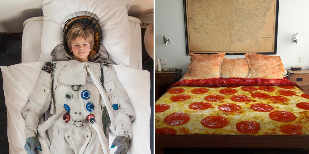 camas criativas