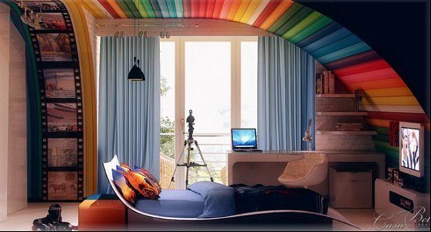 quartos-coloridos-de-crianças-8
