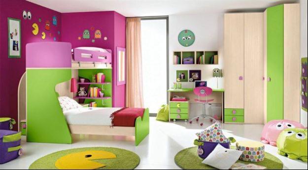 quartos-coloridos-de-crianças-9