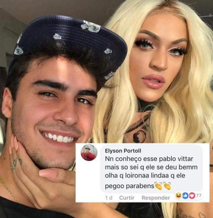 Português site de namoro