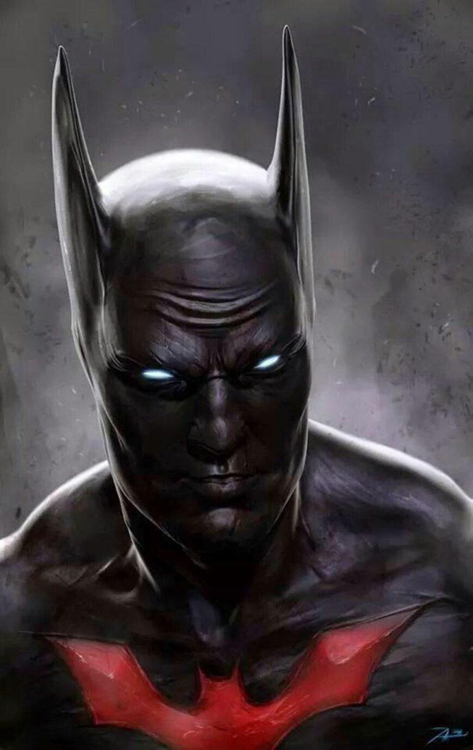 Essa Seria A Versao Hiper Realista Dos Super Herois Da Dc E Marvel