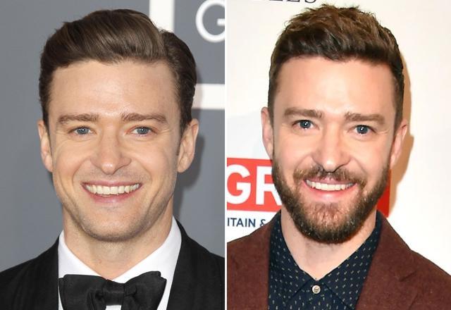 12 famosos que provam que a barba é a maquiagem masculina; a nº 5 é chocante