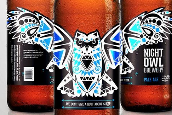 30 Rótulos Fantásticos de Cerveja que farão você ter vontade de tomar uma