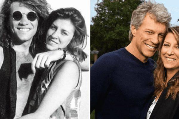 Bon Jovi capa