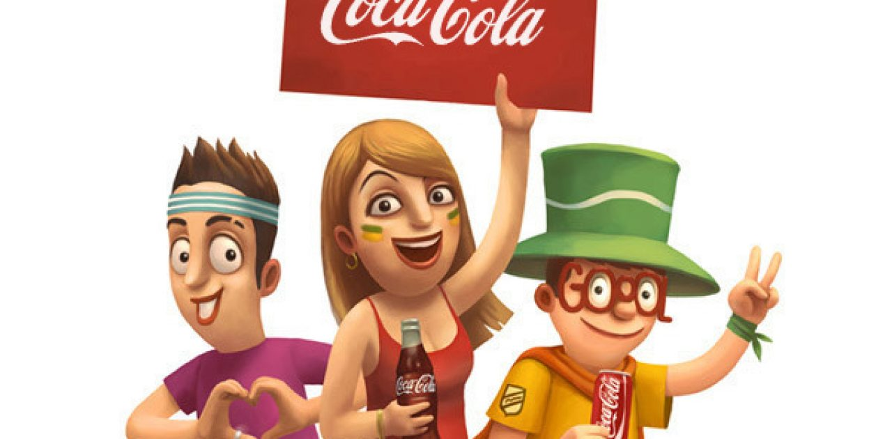 Brasil Coca-Cola Futebol (10)