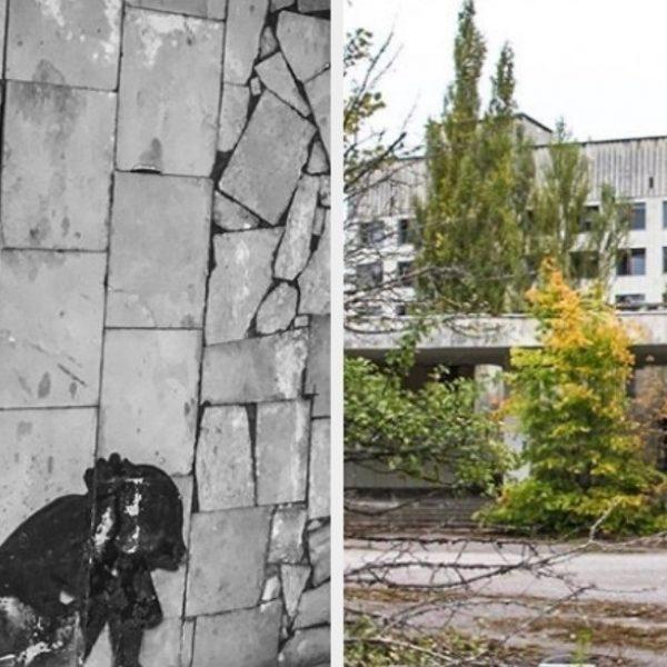 Chernobyl capa