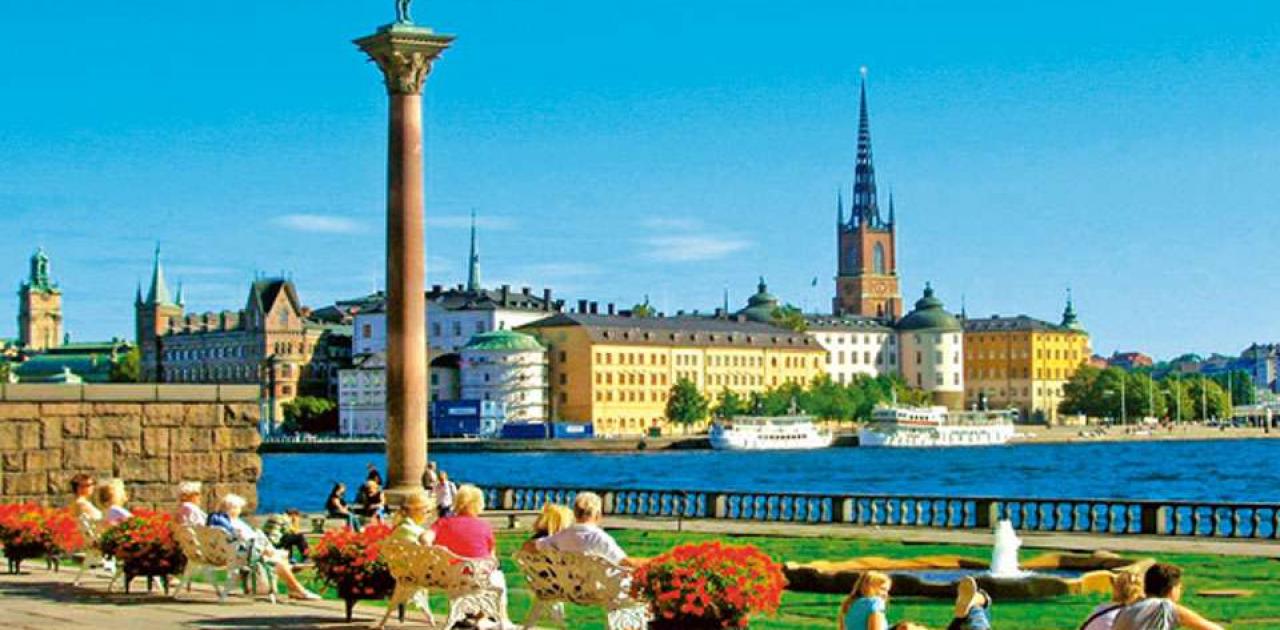 Estocolmo 2