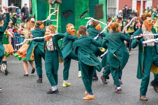 Festa St Patrick