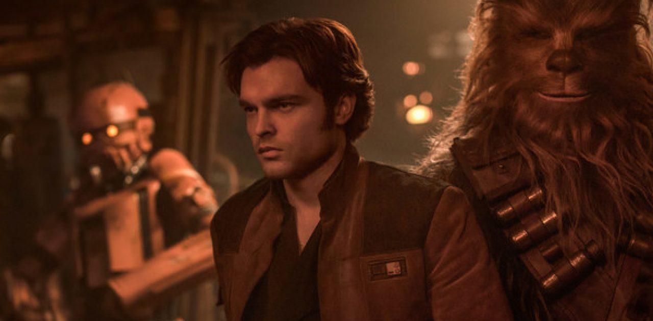 Han Solo Uma História Star Wars (1)