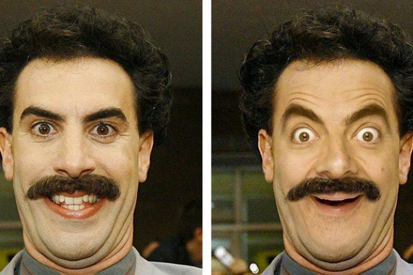 Mr Bean capa