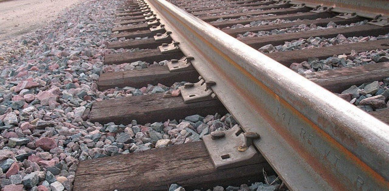 Pedras nos Trilhos do Trem1
