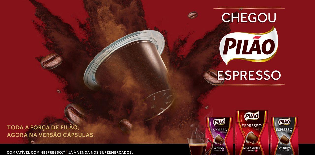 Pilao-espresso-cápsulas-novas