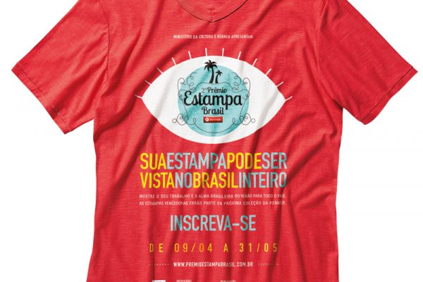Premio Estampa Brasil