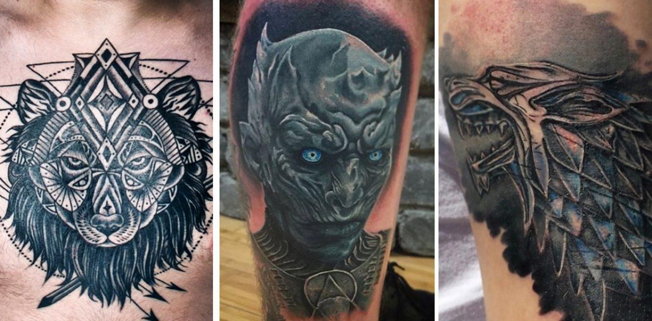 Tatuagem-Game-of-Thrones