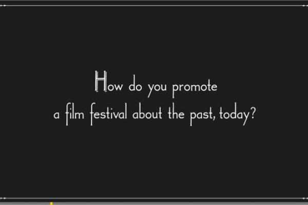 Toronto Silent Film Festival - The Instagram Time