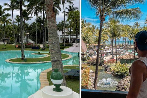 Transamerica Resort Comandatubaa