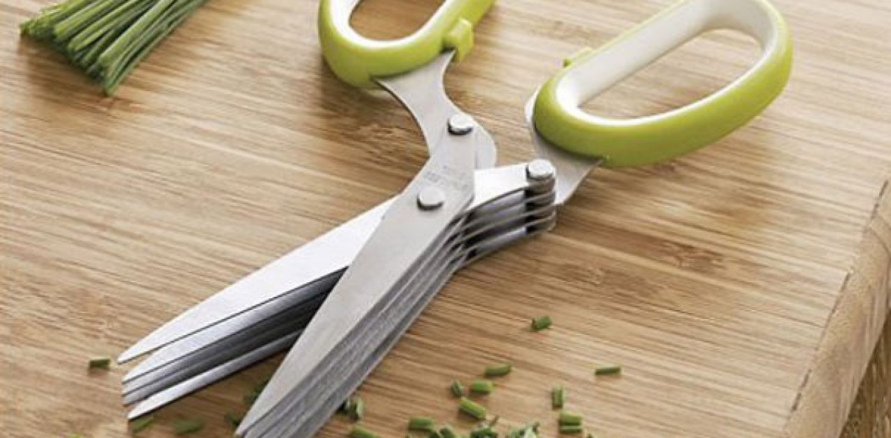 Tesoura para cortar ervas Like a Boss