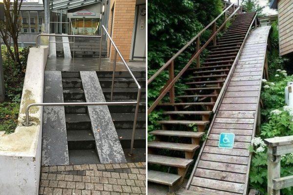 acessibilidade zoeira capa