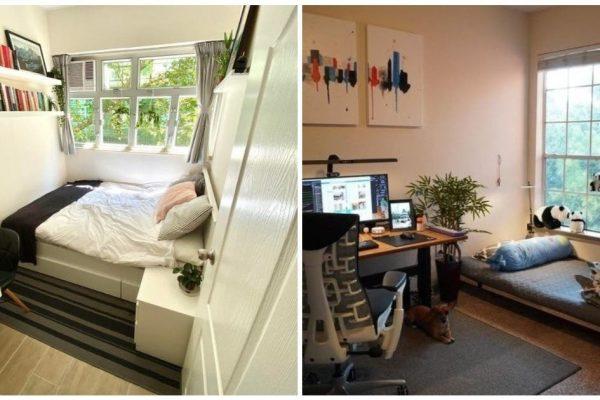 apartamentos pequenos capa