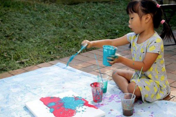 artista de cinco anos 04