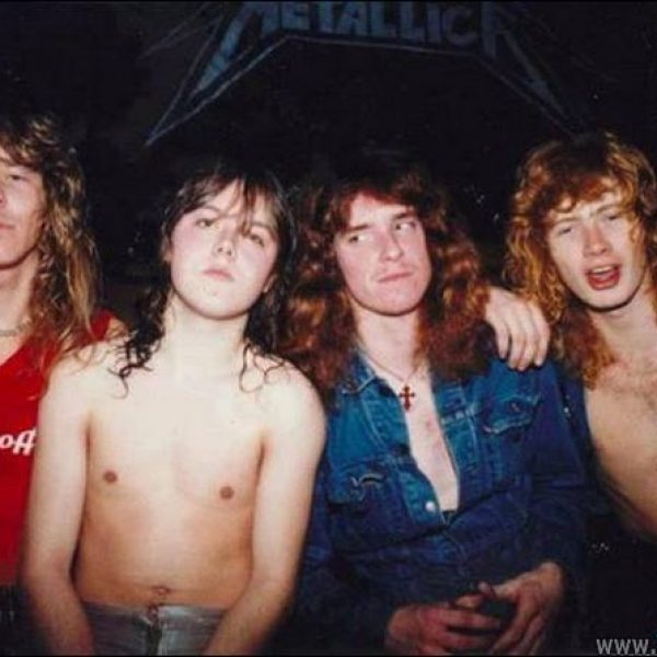 Metallica, 1983