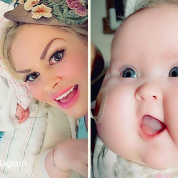 bebê com problemas capa