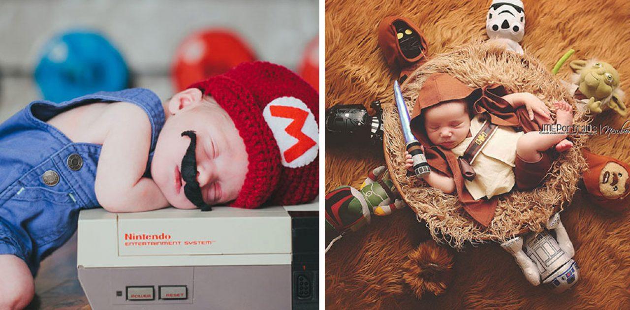 bebes-geeks