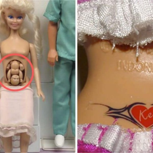 bonecas inapropriadas capa