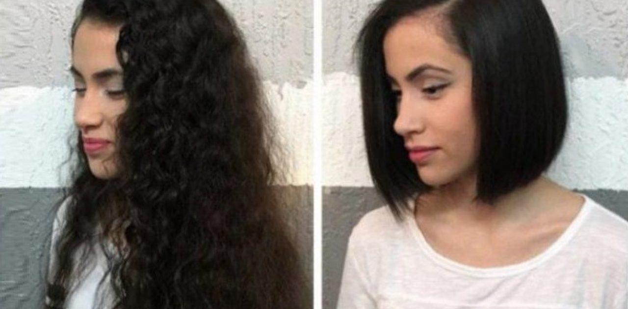 cabelo curto capa
