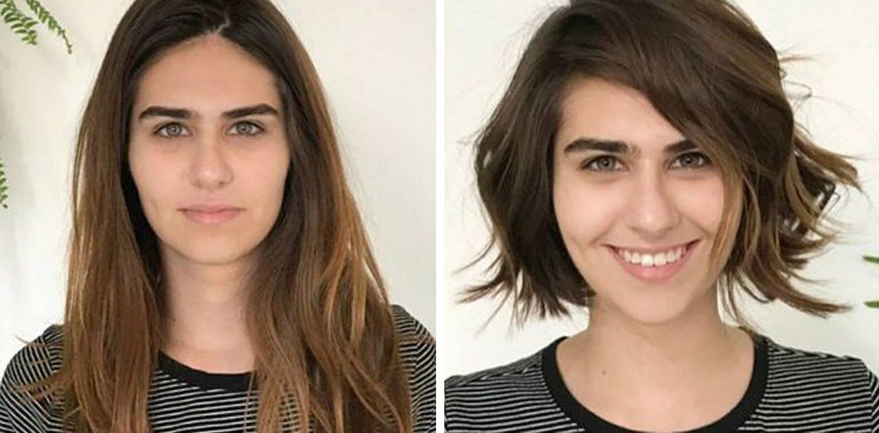cabelos curtos capa