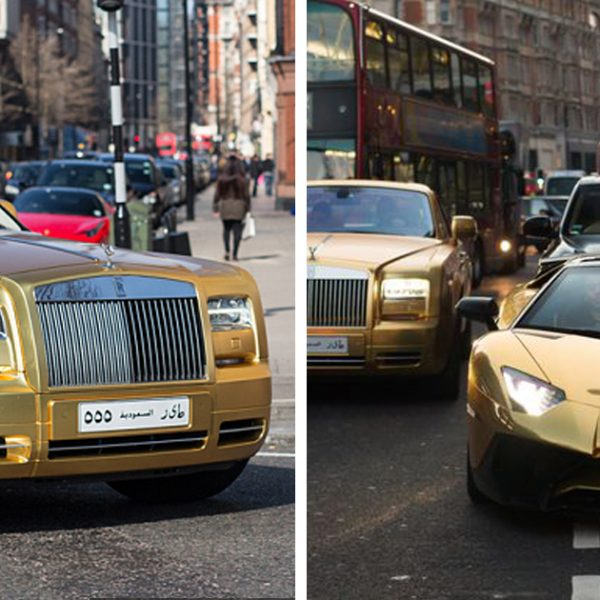 carros luxuosos capa