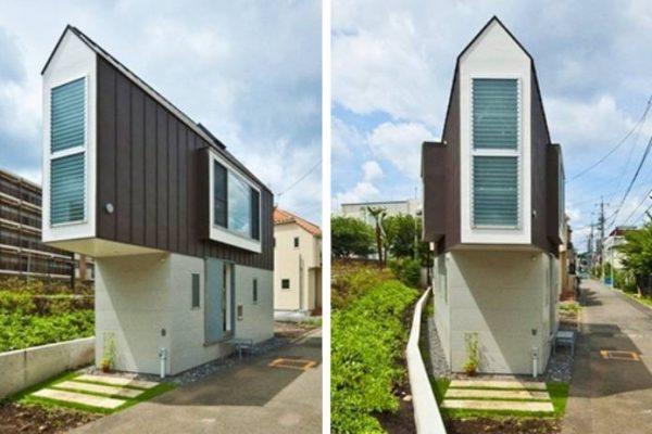 casa minúscula capa