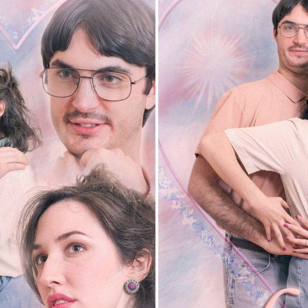 casal nostálgico capa