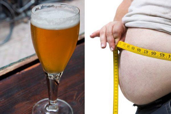 cerveja que emagrece